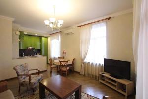 Cascade, Apartmanok  Jereván - big - 27