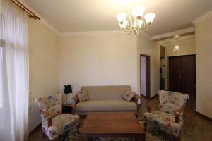 Cascade, Apartmanok  Jereván - big - 28