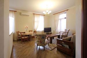 Cascade, Apartmanok  Jereván - big - 30