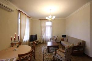 Cascade, Apartmanok  Jereván - big - 31