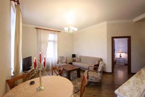 Cascade, Apartmanok  Jereván - big - 32