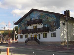 MariChalet - Hotel - Abzakovo