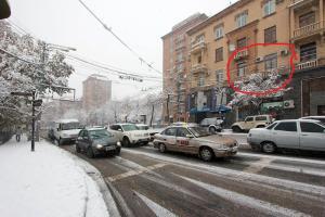 Luxury Apartment near Cascade, Apartments  Yerevan - big - 9