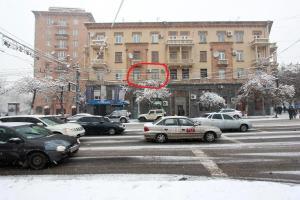 Luxury Apartment near Cascade, Apartments  Yerevan - big - 10