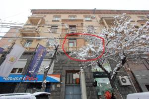 Luxury Apartment near Cascade, Apartments  Yerevan - big - 11