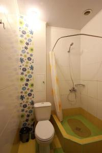 Luxury Apartment near Cascade, Apartments  Yerevan - big - 14