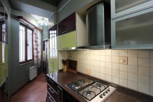 Luxury Apartment near Cascade, Apartments  Yerevan - big - 15