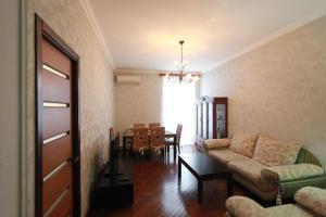 Luxury Apartment near Cascade, Apartments  Yerevan - big - 25