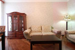 Luxury Apartment near Cascade, Apartments  Yerevan - big - 26