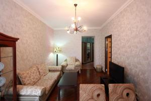 Luxury Apartment near Cascade, Apartments  Yerevan - big - 28