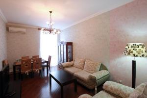 Luxury Apartment near Cascade, Apartments  Yerevan - big - 30