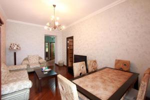 Luxury Apartment near Cascade, Apartments - Yerevan