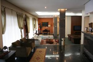 Grande Hotel Lages