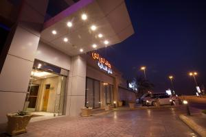 Ostelli e Alberghi - Grand Lily Hotel Suites