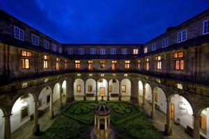 obrázek - Parador de Santiago - Hostal Reis Catolicos