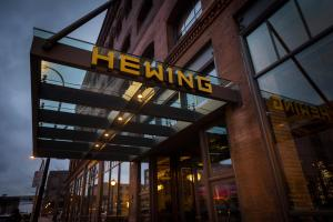 Hewing Hotel (8 of 24)