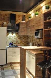 Zanevsky guest house