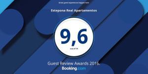 Estepona Real Apartamentos, Appartamenti  Estepona - big - 33