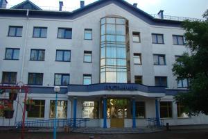Отель Березка, Волковыск