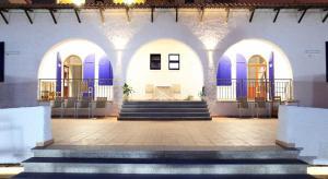 Hotel Meli, Hotely  Castelsardo - big - 53