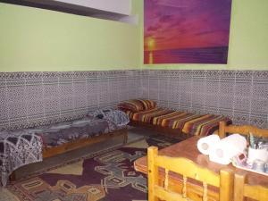 Elnaweras Guesthouse, Pensionen  Sidi Ferruch - big - 63