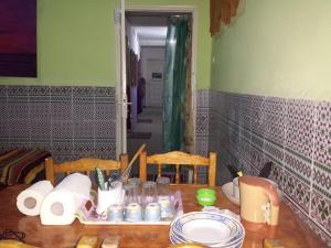 Elnaweras Guesthouse, Pensionen  Sidi Ferruch - big - 62