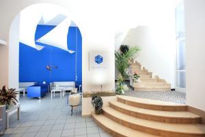 Hotel Meli, Hotely  Castelsardo - big - 48