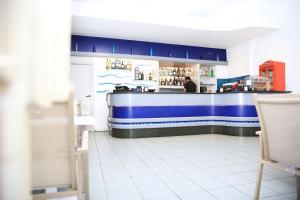 Hotel Meli, Hotely  Castelsardo - big - 56