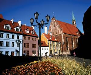 Apartment - Riga