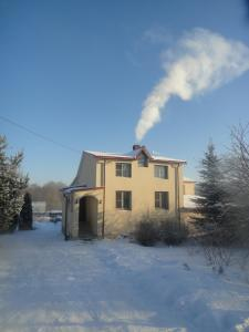 Guest house in Danilovo - Krasnyy Put'