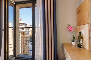 Etude Hotel, Hotel  Leopoli - big - 15