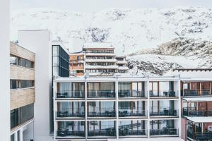 Accommodation in Obergurgl-Hochgurgl