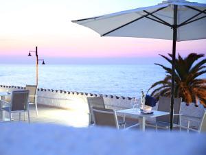 Hotel Meli, Hotely  Castelsardo - big - 55