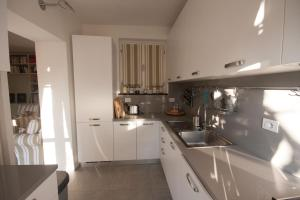 Agriturismo Castello di Vezio, Residence  Varenna - big - 108