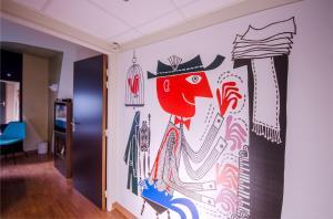 Hotel ibis Styles Toulouse Blagnac Aeroport (35 of 79)