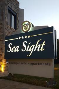 Hostales Baratos - Sea Sight Boutique Hotel