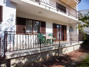 Apartment Matosevic, Апартаменты  Пореч - big - 16