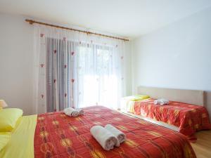Apartment Matosevic, Апартаменты  Пореч - big - 9