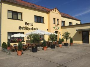 Hotel Schützenhaus - Brück