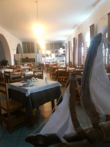 Hotel Meli, Hotely  Castelsardo - big - 42
