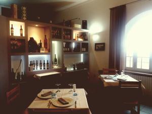 Hotel Meli, Hotely  Castelsardo - big - 58