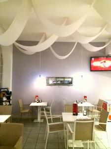 Hotel Meli, Hotely  Castelsardo - big - 61