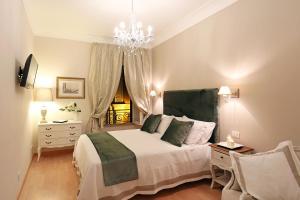 Via della Vite 2nd Floor Apartment - روما