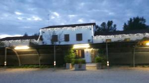 Laghi Paradiso - Rovereto sulla Secchia