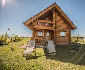 Location gîte, chambres d'hotes Ranch des bisons dans le département Moselle 57