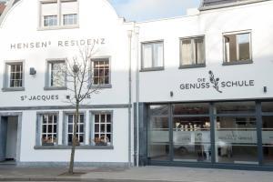 Hensens Residenz - Garsbeck