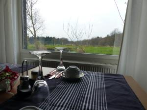 Zum Hauschen Domblick Messe Hotel