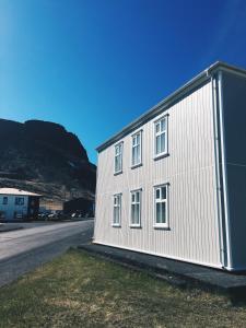 Olafsvik Apartments, Appartamenti  Ólafsvík - big - 35