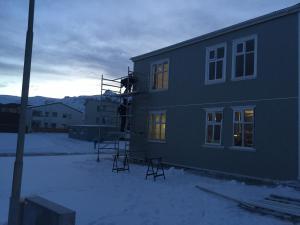 Olafsvik Apartments, Appartamenti  Ólafsvík - big - 56