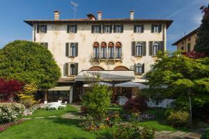 Hotel Villa Cipriani - Asolo